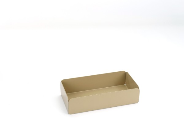 Metall-Einsatz klein | rechteckige Schale